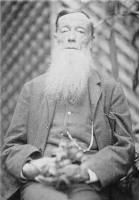 Frederick Manson Bailey