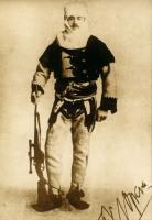 Franz Nopcsa von Felső-Szilvás