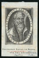 Benedictus Aretius
