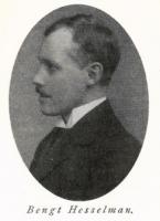 Bengt Hesselman