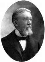 Benjamin Davis Gilbert