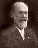 Bernhard Adalbert Emil Koehne