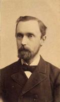 Bernhard Lauritz Frederik Bang