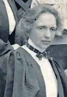 Bertha M. Stoneman