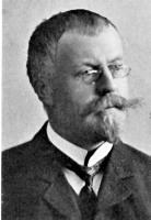 Bjarne Lysholm