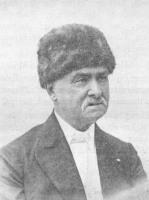 Carl August Bolle