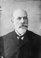 John C. Branner