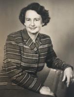 Beryl Brewin