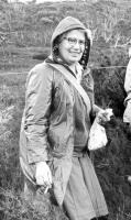 Nancy Tyson Burbidge