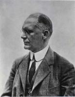 Carl Hansen Ostenfeld