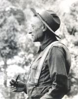 Carl Sharsmith