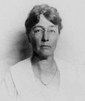 Caroline Thomas Rumbold