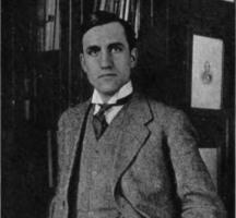 Charles Gordon Hewitt