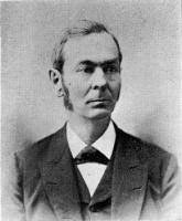 Charles Horton Peck