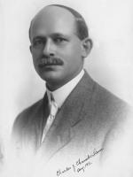 Charles Joseph Chamberlain