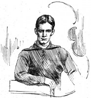 Charles Palmer Nott
