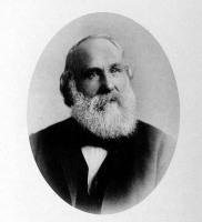 Charles Mohr