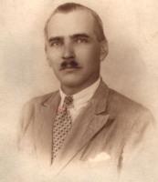 Charles McCann