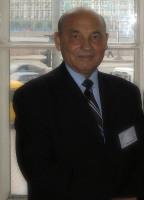 Pavel Abramovich Chirov
