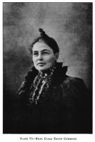 Clara Eaton Cummings