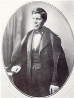 Claude Thomas Alexis Jordan