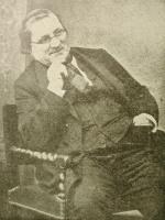 Claude Ray