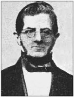 Constantin Wilhelm Lambert Gloger
