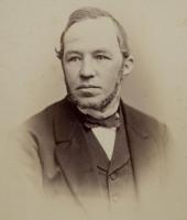 Corneille Antoine Jean Abraham Oudemans