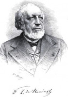 Laurent-Guillaume de Koninck