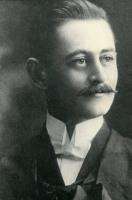 Lionel Cinq-Mars