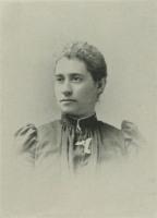 Ella Bagnell Kendrick