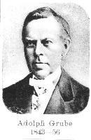 Adolph Eduard Grube