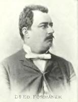 Eduard Formánek