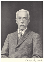 Edward Meyrick