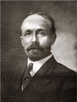 Edwin Bingham Copeland