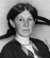 Ellen Gleditsch