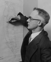 Elmer Drew Merrill