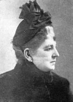 Emma Homan Thayer