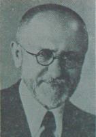 Erasmus Julius Nyárády