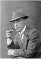 Erik Leonard Ekman