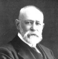 Ernst Hartert