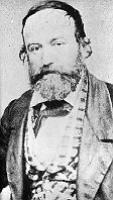 Eugène Bourgeau