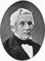Evert Julius Bonsdorff