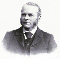 Francis Huntington Snow