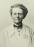 Fanny Isabel Marshall