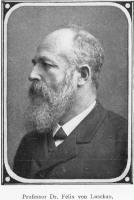 Felix von Luschan