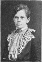 Flora May Woodard Tuttle