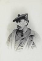 Francis Buchanan White
