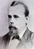 Francis Guthrie
