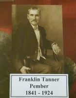 Franklin Tanner Pember